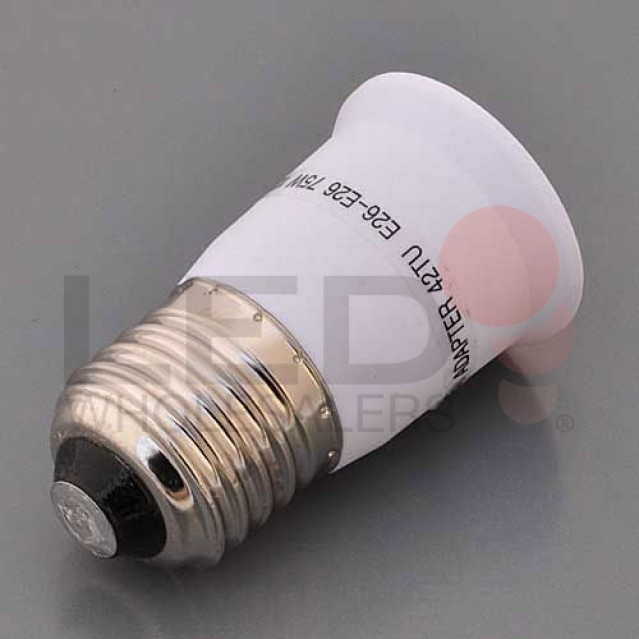 E26 Socket Extension Adapter Screw In Base