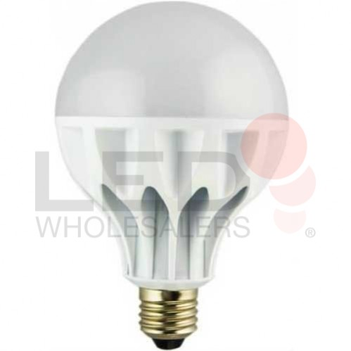 100 Watt Incandescent Replacement Light Bulb 16 Watt Globe
