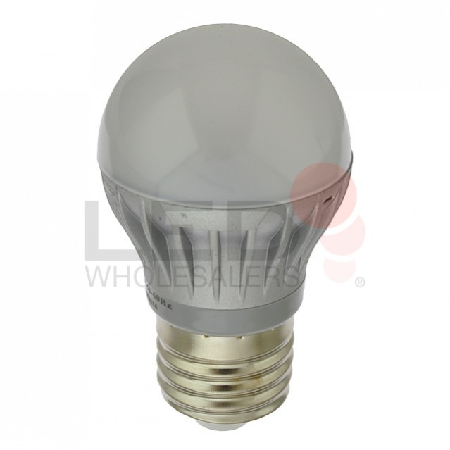 a45 4 watt led bulb 20w replacement with e26 e27 medium screw base. Black Bedroom Furniture Sets. Home Design Ideas