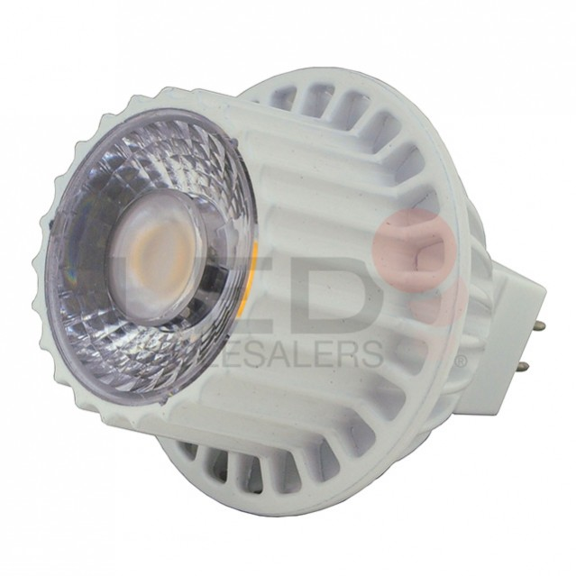 mr16 12v 8w led narrow angle spot light bulb 50w equivalent for landscape recessed and track