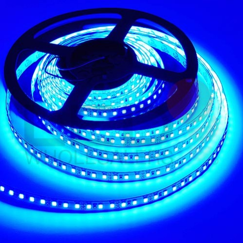 12 volt double density flexible led strip with 600xsmd2833. Black Bedroom Furniture Sets. Home Design Ideas