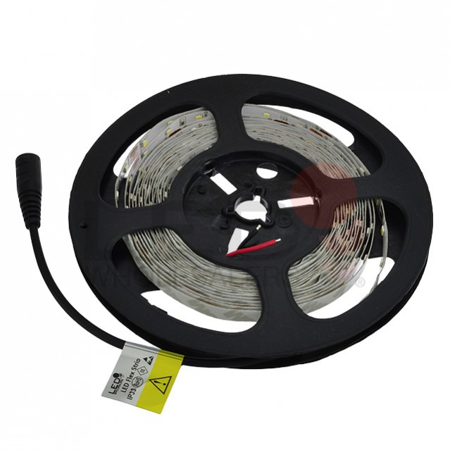 12 volt ul 16 4 feet flexible led strip with 300xsmd2835. Black Bedroom Furniture Sets. Home Design Ideas