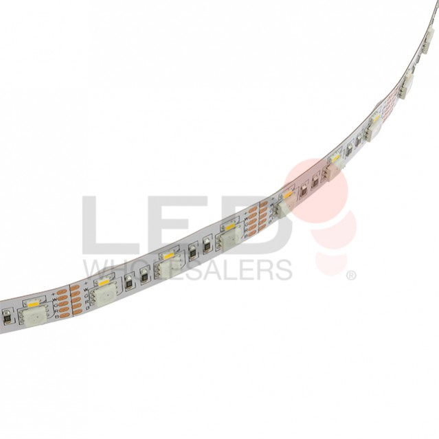 Flexible photovoltaic ribbon strip