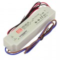 12V 60-Watt UL Constant Voltage Single Output Waterproof Switching Power Supply