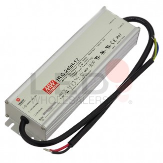 12V 192-Watt UL Constant Voltage Single Output Waterproof Switching Power Supply