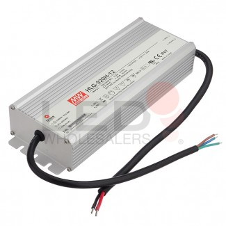 12V 264-Watt UL Constant Voltage Single Output Waterproof Switching Power Supply