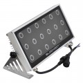 48W Linkable Water-Resistant Aluminum LED 4-in-1 Prolight RGBW Color-Changing Wall-Washer Panel 24V